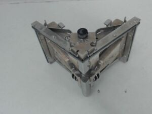 Used Once Drywall Master 3 Angle Head Corner Finisher With Speed Wheels