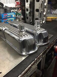 Weld On Valve Cover Breather Tube