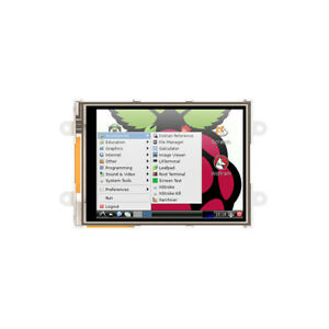 3 2 Primary Display For Raspberry Pi A b 2