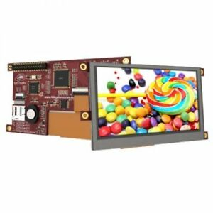 4 3 Picaso Lcd tft Display