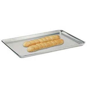 Central Exclusive Full size Solid Aluminum Sheet Pan Medium Duty 18 Gauge
