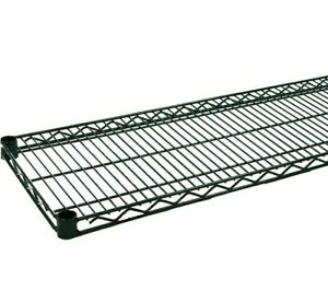 Metro 1842nk3 Super Erecta Shelving 42 wx18 d Shelf Metroseal 3 W microban