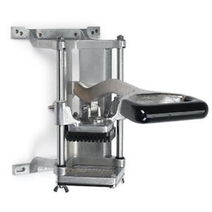 Nemco N55450 2 Commercial Fry Cutter 3 8 Blade