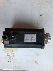Yaskawa Servo Motor Usaged 09 ml21