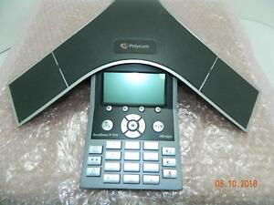 Polycom Soundstation Ip 7000 Voip Conference Phone P n 2201 40000 001
