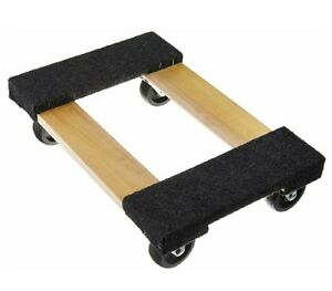 Truepower 18 X 12 Mover s Dolly 1000lbs Furniture Appliance 4 X 3