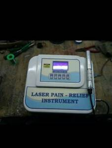 Low Level Laser Therapy Laser Therapy Physiotherapy Laser Pain Relief Machine