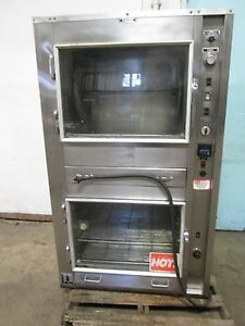 custom Deli Drw42 Hd Commercial Electric Chicken Rotisserie Oven holding Oven