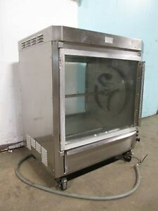 henny Penny surechef Hd Commercial Electric Rotisserie Oven W digital Control