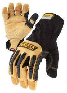 Ironclad Extra Large Ranchworx Hard Working Glove