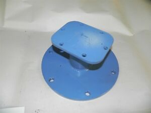 Gm Kent moore J 44723 Allison Transmission Adapter Plate Automotive Service Tool