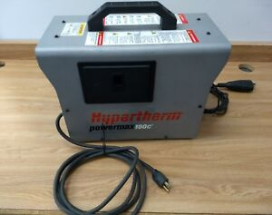 Hypertherm Powermax 190c