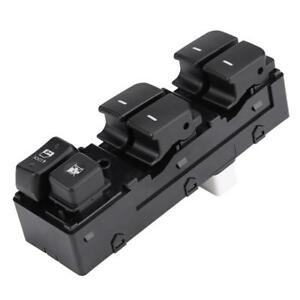 Power Master Window Switch Replace For 2010 2012 Kia Forte Cerato 93570 3d121 Hl