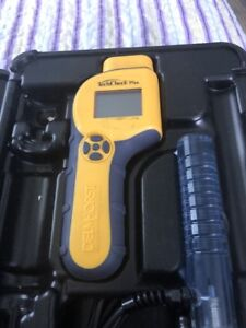 Delmhorst Techcheck Plus Digital Moisture Meter