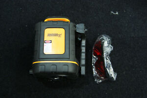 Johnson Acculine Rotary Laser Level 40 6527