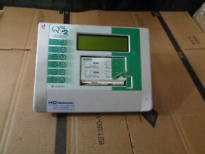 Quik Qt2 Tymp Tympanometer Audiometer untested