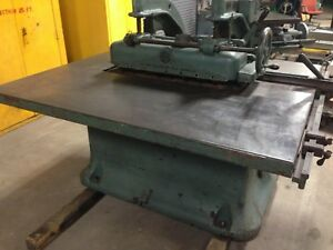 Diehl 55 Straight Line Rip Saw