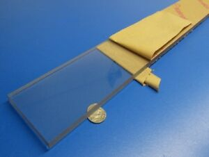 Polycarbonate Sheet Clear 3 8 354 Thick X 3 0 X 48