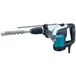 Makita Hr4002 1 9 16 inch Sds max Rotary Hammer Reconditioned store 48