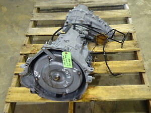 96 97 Ford Explorer 1996 1997 4wd 5 0l Auto Automatic Transmission 68