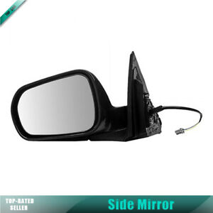 Dorman Power Left Driver Side Mirror For 2002 2003 Acura Rsx