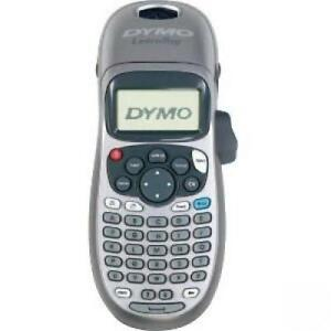 Dymo Letratag Lt 100h Electronic Label Maker