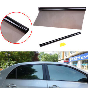 3m Auto Car Window Glass Tint Shade Film Vlt 5 Home Office Glass Uncut Sticker