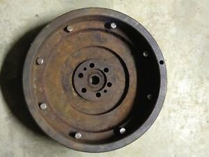 Used Flywheel Detroit 3 53 Engine