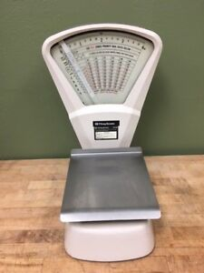 Pitney Bowes S 104 Postal Mail Scale