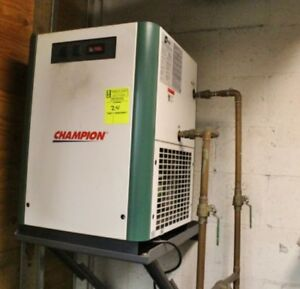 Champion Crn35a1 Refrigerated Air Dryer