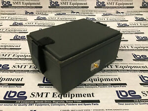 Ramsey Shielded Test Enclosure Model Ste2200 With Warranty