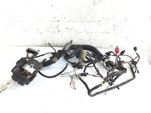 1991 Jeep Wrangler Yj Dash Wire Harness Dashboard Wiring 9 Pin Plug 1991 Only
