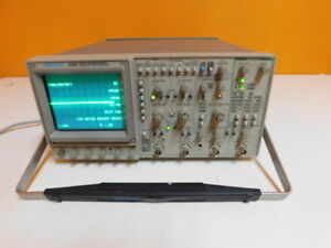 Textronix 2252 Oscilloscope
