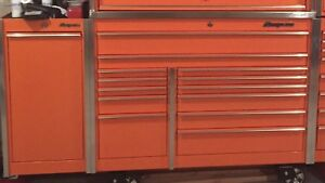 Snap On Tool Box Roll Cab Master Series