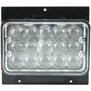 Led Conversion Grille Light Hi lo Beam Massey Ferguson Agco