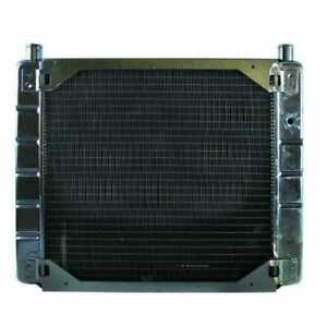 Radiator Compatible With Bobcat 943 953 666004