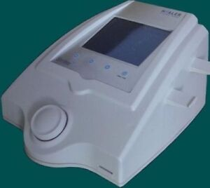 Therapy Machine Physical Therapy Electrotherapy Ultrasound Therapy Machine H28