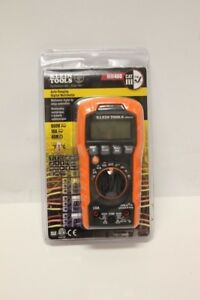 Klein Tools Digital Multimeter Mm400 pds003143