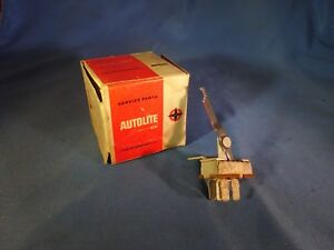 1962 Ford Nos Heater Blower Switch