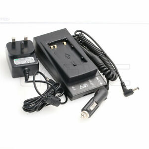 Battery Charger Gkl211 For Leica Total Station Geb211 Geb212 Geb221 Geb222
