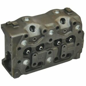 Remanufactured Cylinder Head Massey Ferguson 210 Allis Chalmers 5020 3280519m91