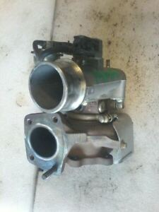 Turbo supercharger Fits 07 13 Mazda 3 1964397