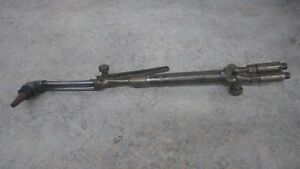 Victor Handle With Airco Head Cutting Torch