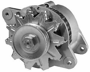 Remanufactured Alternator Hitachi Style 12124 Ford 1710 Cl35 Cl25 1510 1310