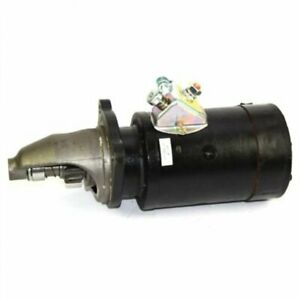Remanufactured Starter Delco Style 4129 Case 300b 320b John Deere B