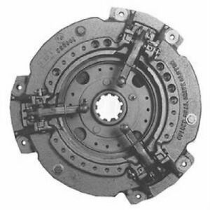 Remanufactured Pressure Plate Assembly Massey Ferguson 150 35 2135 135 50 20 40