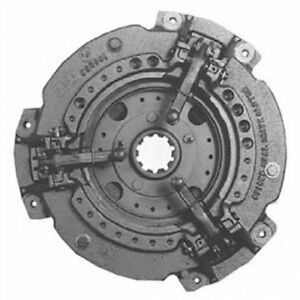 Remanufactured Pressure Plate Assembly Massey Ferguson 180 175 3165 202 165 203