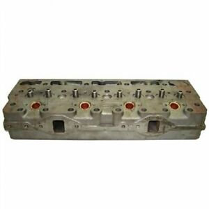 Remanufactured Cylinder Head Allis Chalmers 6060 6080 6070 Gleaner F2