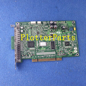 Q6651 60063 Q6651 60268 Omas Controller Card For Hp Designjet Z6100 Z6100ps