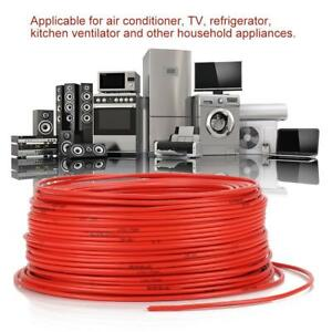 100m Zr Bv 2 5mm2 Pvc Insulation Electric Wires Cable Single Strand Copper Core